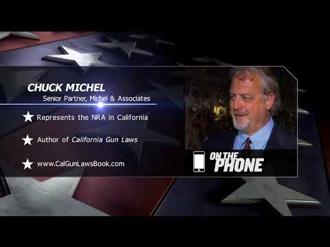 NRA News Cam  Co  Chuck Michel on Ninth Circuit Ruling on Concealed Carry