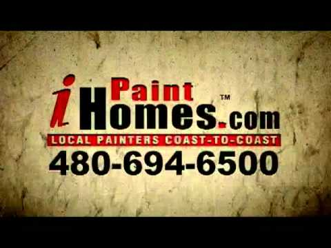 Painter in Chandler Arizona Fiverr Gig - Domino's Video Intr