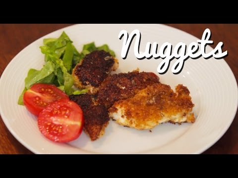 Chicken Nuggets - Crumbs Food