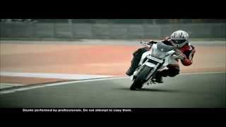 TVS Apache RTR & Fast and Furious 7 - Trailer