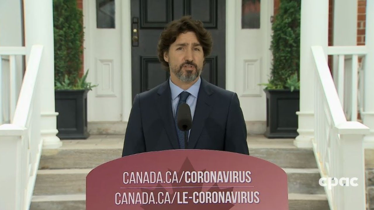 PM Justin Trudeau discusses federal response to COVID-19 and anti-racism protests – June 2, 2020