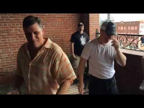 Chris Raby - ALS Ice Bucket Challenge
