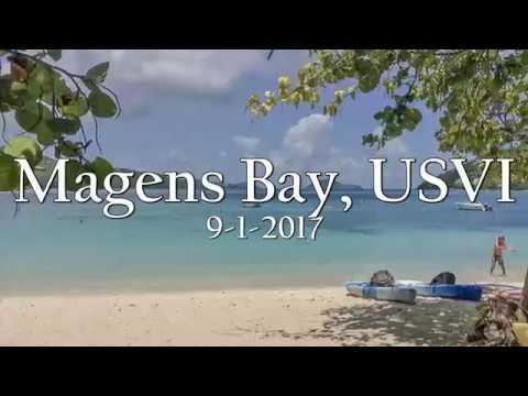 St  Thomas - Magens Bay - 9-1-2017