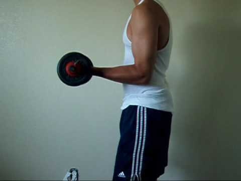 How to get  Harder Biceps