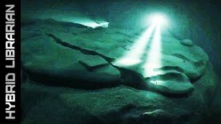 World's 10 Most Mysterious Underwater Anomalies