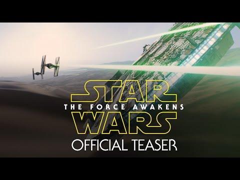 Fangirl: Star Wars VII