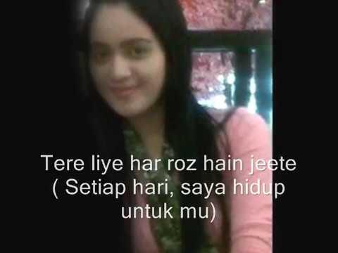 Tum Hi Ho Lyric Indonesia