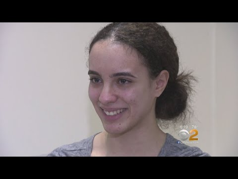 N.J. Student Gets Full Scholarship At All Ivy League Schools