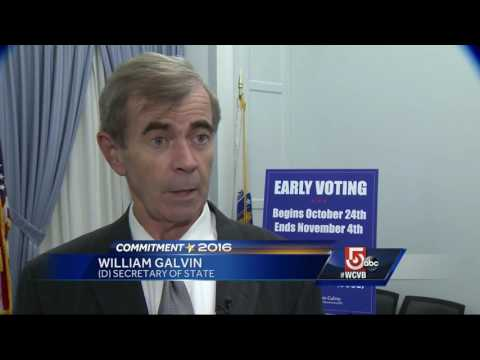 Nearly 1 million take advantage of early voting in Massachusetts