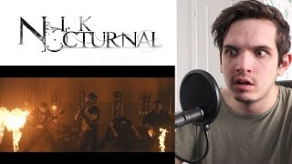 Download Metal Musician Reacts to Drown In Sulphur   Moths   Video