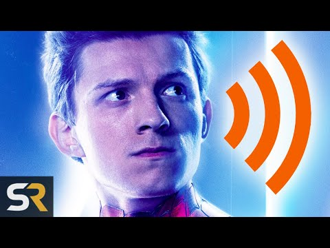 5 Facts About Spider-Man's Spider Sense The Marvel Movies Don't Explain