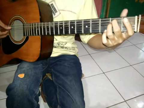 Metallica - Nothing Else Matters ( Chord Guitar ) - Easy Tutorial