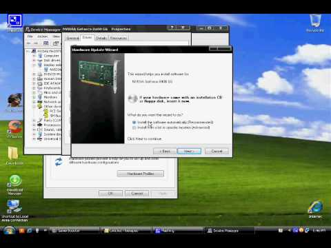 How to update Graphics Card free