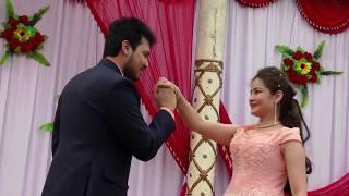 Sangeet | Couple dance by Nishant + Shivi - wedding | 1 Million views