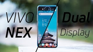 Vivo NEX Dual Display Edition Review: Dual Displays Done Right