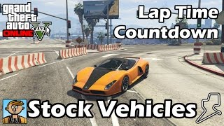 Fastest Stock Vehicles By Class (2017) - Best Non-Custom Cars In GTA Online