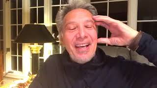 Happy New Years Rituals and Challenges - Brian David Hardin knewways.com