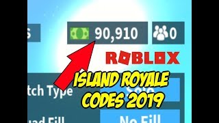 Island Royale Codes January 2019 Videos 9tubetv - newest roblox island royale codes