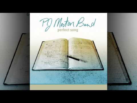 PJ Morton Band - Make Her Mine