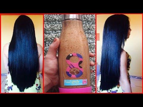 HOMEMADE SHAMPOO: HOW TO MAKE HOMEMADE SHAMPOO | GET LONG HAIR,THICK HAIR, SHINY HAIR,HEALTHY HAIR