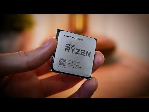 Ryzen 7 2700X vs. 1700X vs. i7 8700K   Value Reigns Supreme!