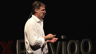 Pounding the rock - elogio della perseveranza. | Davide Pessina | TEDxRovigo
