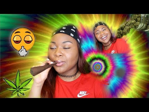 MY FIRST TIME GETTING HIGH! | a storytime.