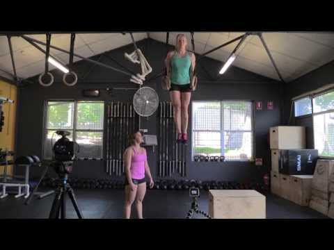 Improving Strict Muscle Ups: Gymnastics Tips