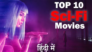 Top 10 Best Hollywood Sci Fi Movies Dubbed in Hindi that Won Oscars