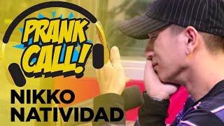 Download #PrankCall: Hashtag Nikko, umamin kay Vice Ganda. Vice Ganda welcomes Nikko to the community? Video