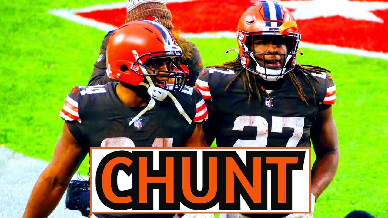 Nick Chubb & Kareem Hunt Full 2020 Highlights | Best Backfield in the NFL | HD