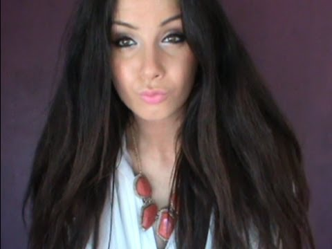 How to Get long & healthy hair & nails!!!!!