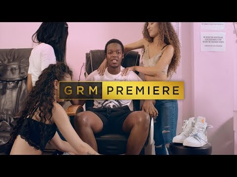23 - Say No More [Music Video] | GRM Daily