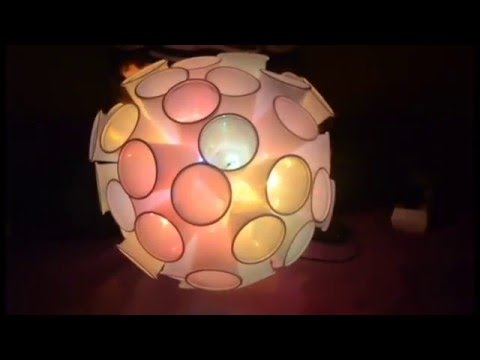 How to create a Sparke Ball