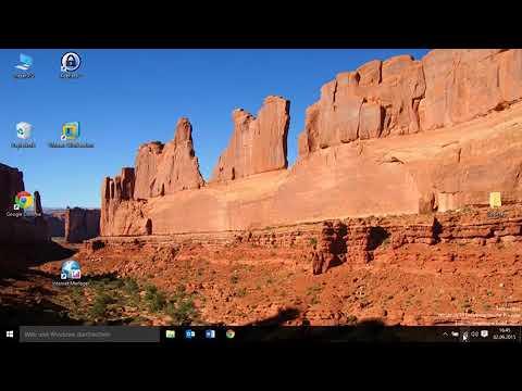 Windows 10 als VPN-Client oder VPN-Server einrichten