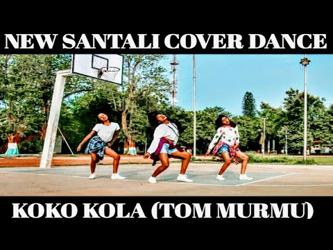 Koka Kola Tom Version Tom Murmu Ft Blaze New Santhali Hit