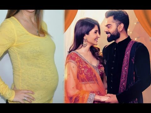 Is Anushka Sharma PREGNANT? Check Virat Kohli Tweet