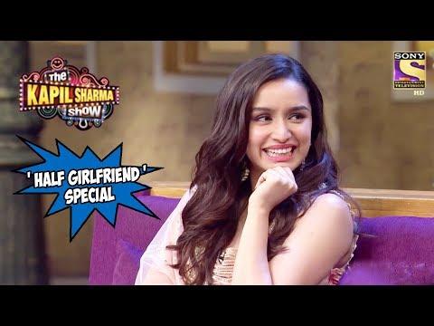 Xxx Mp4 39 Half Girlfriend 39 Special The Kapil Sharma Show 3gp Sex