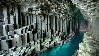 Top 10 Most Amazing Caves