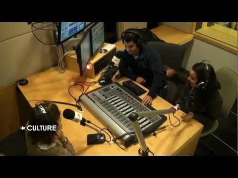 IDC International Radio - Introduction Video