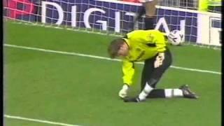 Man Utd 3-3 Saints 99/00