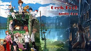 """""""3DS 4 Ever"""" - Geek-Pool Audio Log #7"""