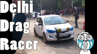 Delhi Drag Racers