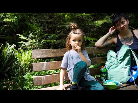 INTO THE WOODS | Audubon Society of Portland | minimalist travel