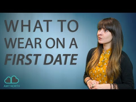 What to Wear on a First Date