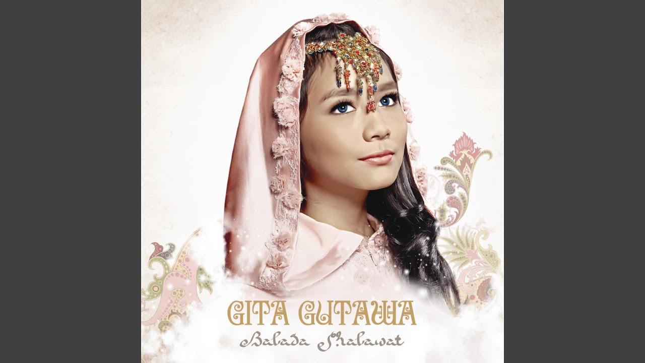 Gita Gutawa - Ketika Tangan Dan Kaki Berkata