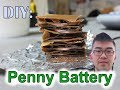 Jump Start Your Car with Pennies!