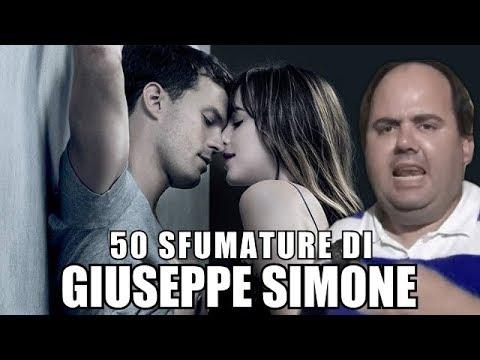 50 SFUMATURE DI GIUSEPPE SIMONE