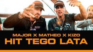 MAJOR x MATHEO -