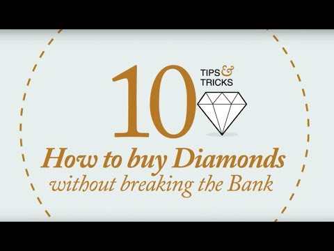Top 10 Diamond Buying Hacks